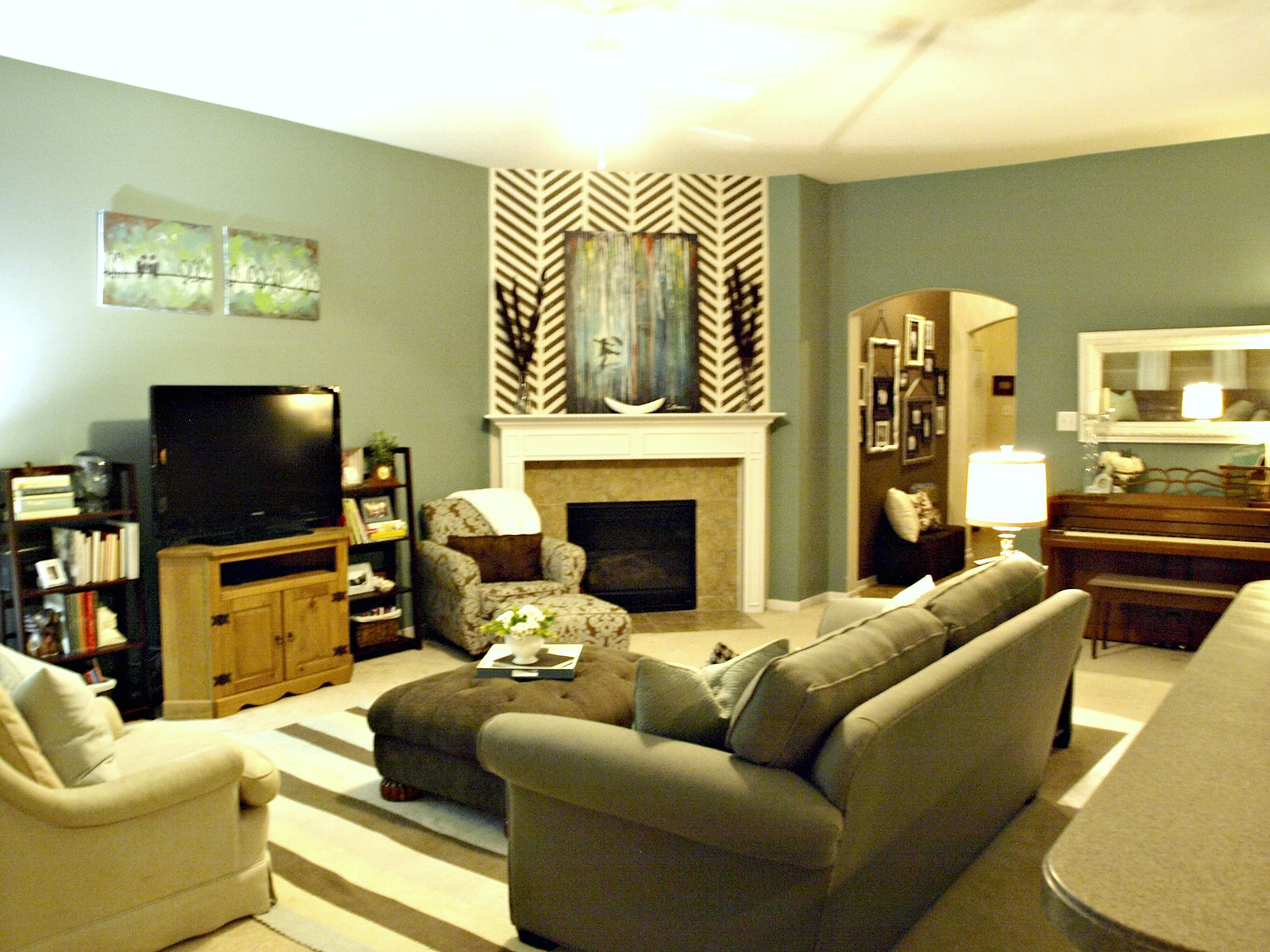 my livingroom see cate create 187 inspiring you to live creativelydiy faux